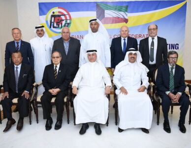 28th ASC Executive Committee Meeting 2019 - Kuwait