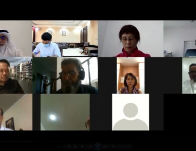 ASC Technical & Judges Committee Meeting (17-June- 2021)