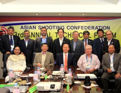 ASC Technical Forum Seoul, Korea