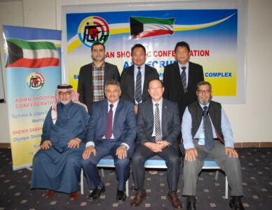 ASC Technical Forum 2018 - Kuwait