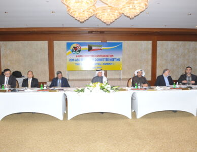 26th ASC Executive Committee Meeting - Kuwait