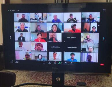 ASC Online Pistol Judges Course