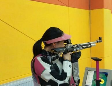 First Online Asian Shooting Championship (MGL)