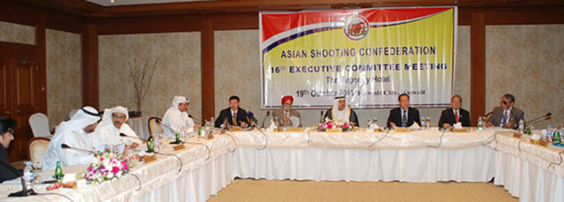 General Assembly and Elections + EXCO Meetings OCT 2011