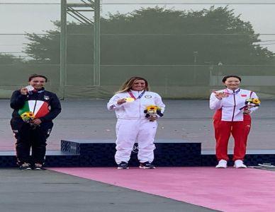 Olympic Games Tokyo 2020 - Skeet Women