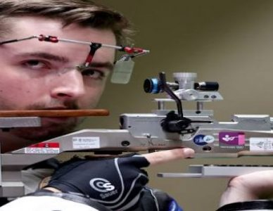 Olympic Games Tokyo 2020 - 10m Air Rifle Men