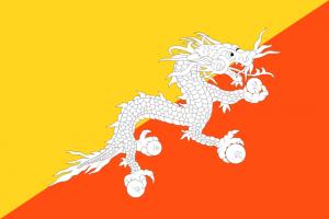 BHU - BHUTAN