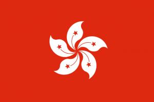 HKG - HONG KONG, CHINA