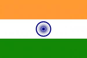 IND - INDIA