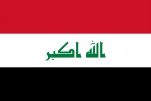 IRQ - IRAQ