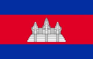 CAM - CAMBODIA