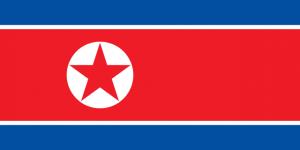 PRK - DEMOCRATIC PEOPLE'S REPUBLIC OF KOREA