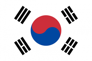 KOR - KOREA