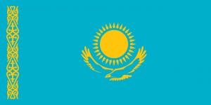 KAZ - KAZAKHSTAN