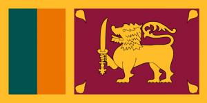 SRI - SRI LANKA