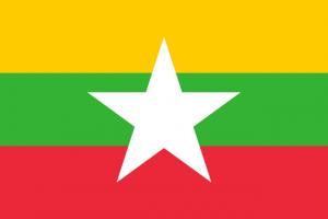 MYA - MYANMAR