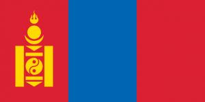 MGL - MONGOLIA