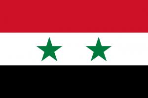 SYR - SYRIA