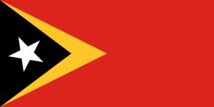 TMP - EAST TIMOR